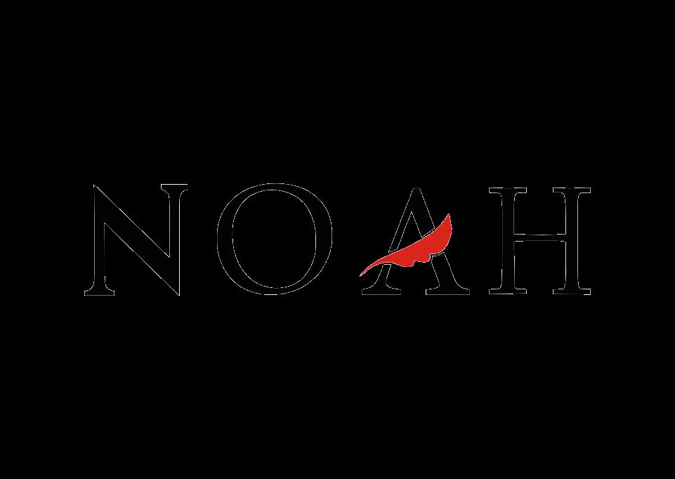 Download Logo Noah Band Vector