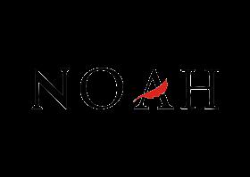 Band Noah Logo Vector download free