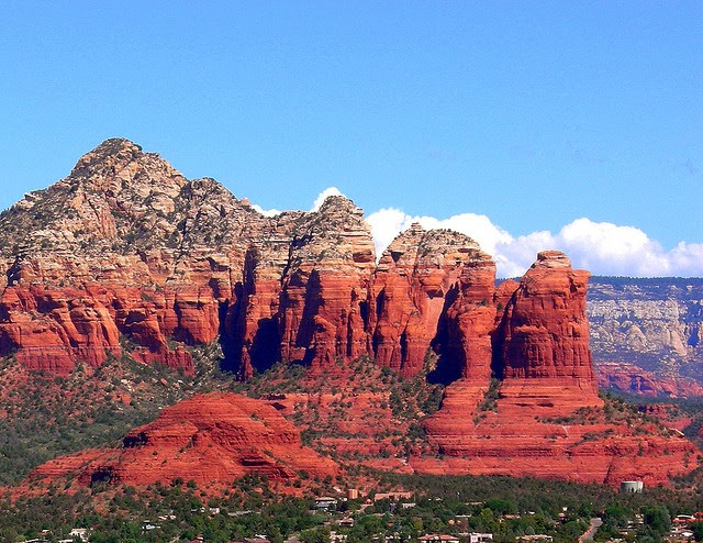 Sedona City Of United State Of America