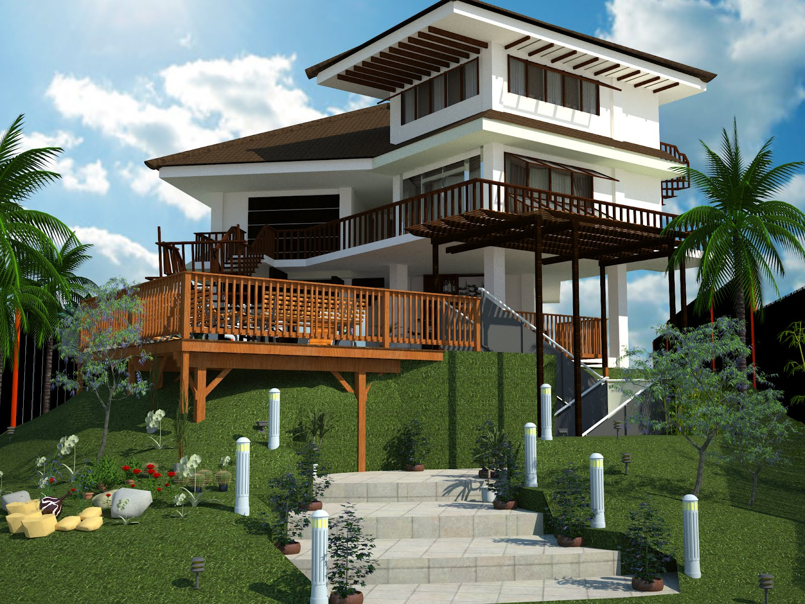 Tabogon Philippines  City new picture : ... Constructors: Proposed Beach Resort and Rest House in Tabogon Cebu