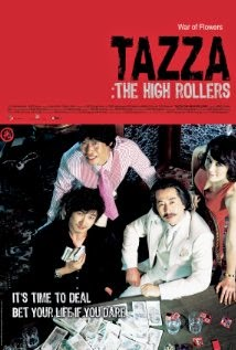 Tazza: The High Rollers / Tazza