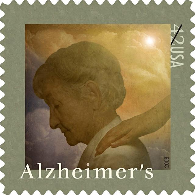 Alzheimers's