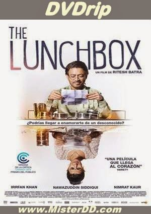 The Lunchbox (2013) [DVDRip]