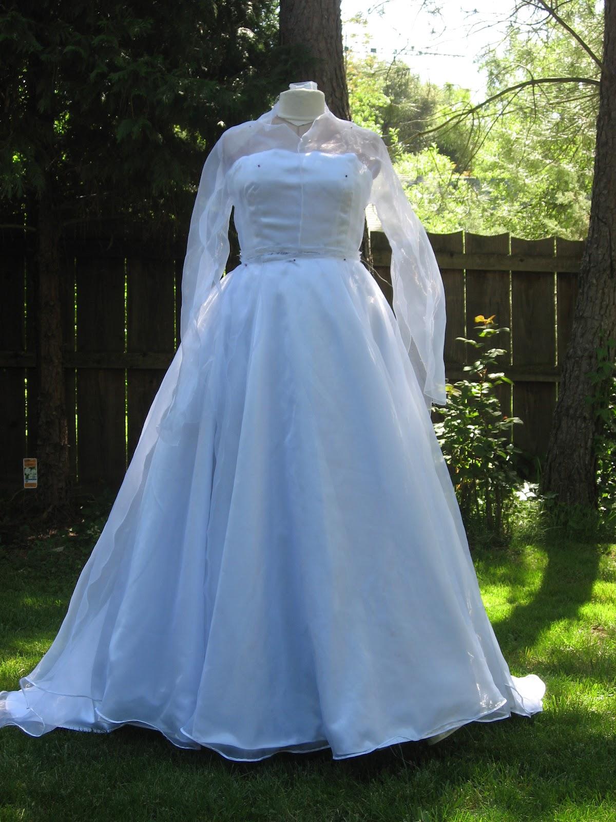 Madame Seiver sews: June 2012