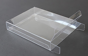 Vietnam clear plastic boxes