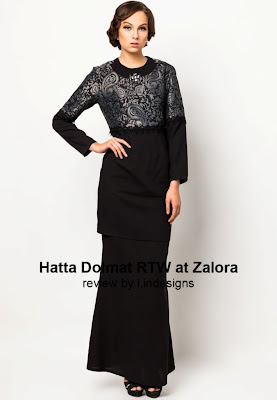 baju kurung new design raya