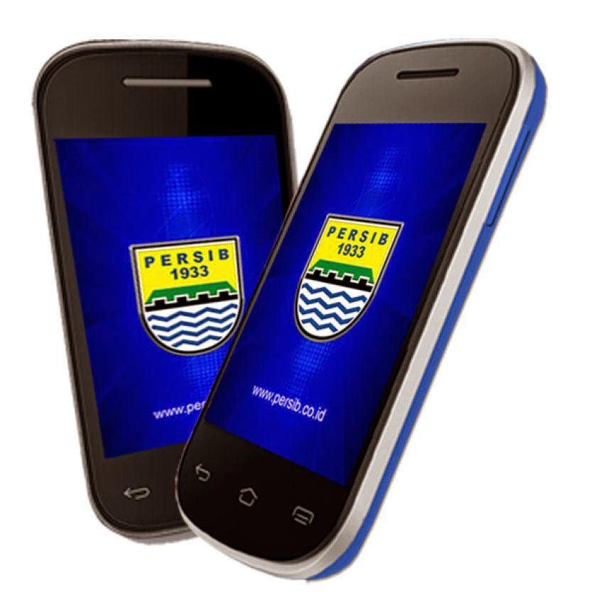Harga Dan Spesifikasi ZTE Handphone V795 Biru PERSIB Juara, Persib Official Smartphone