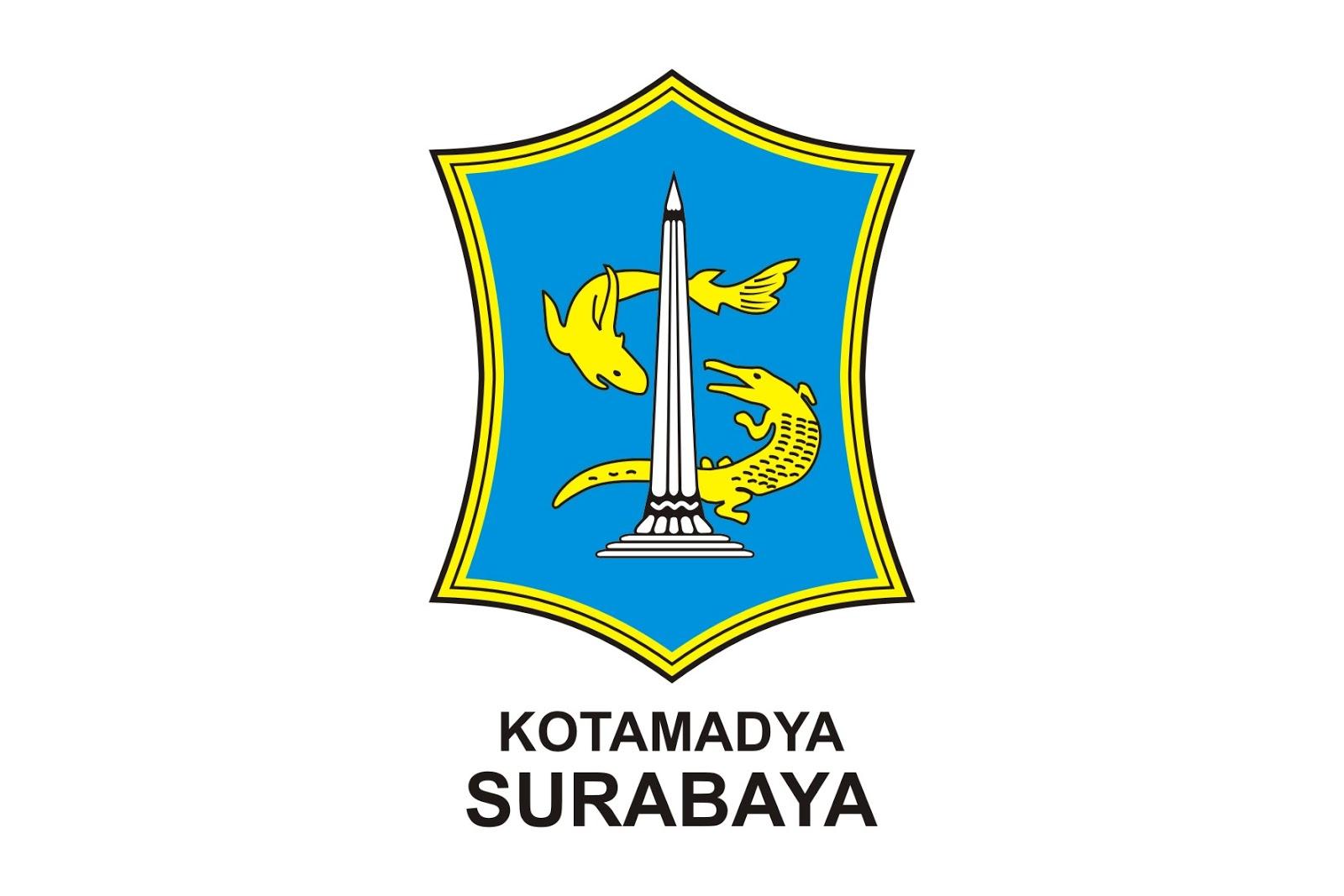 Logo Surabaya