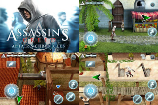 download Assassin's Creed: Altair's Chronicles
