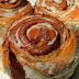 yammy cinnamon rolls