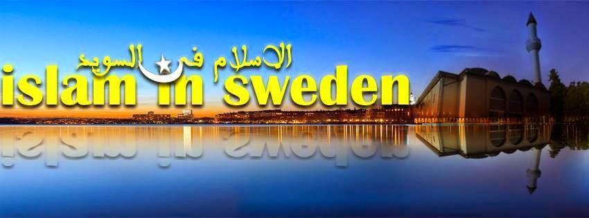 الاسلام في السويد Islam In Sweden