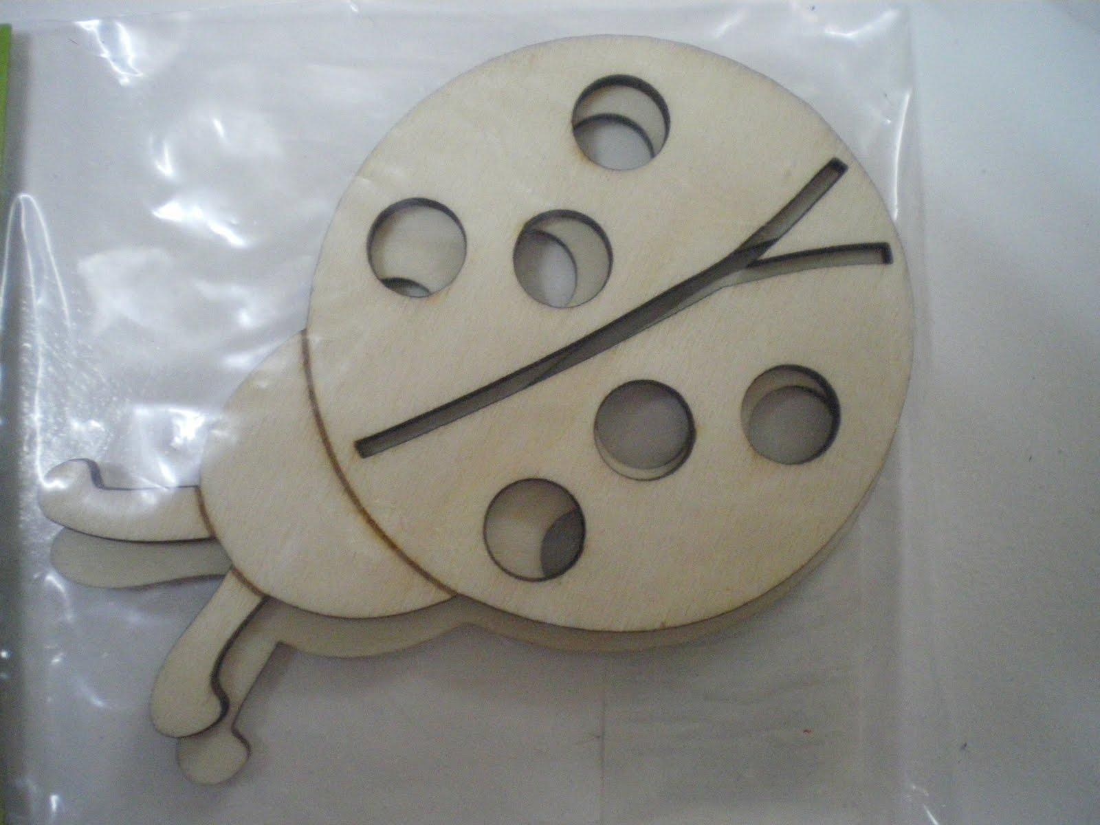 Manualidades simbolos nuevos art culos de madera - Articulos de madera para manualidades ...