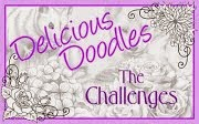 Delicious Doodles MONTHLY