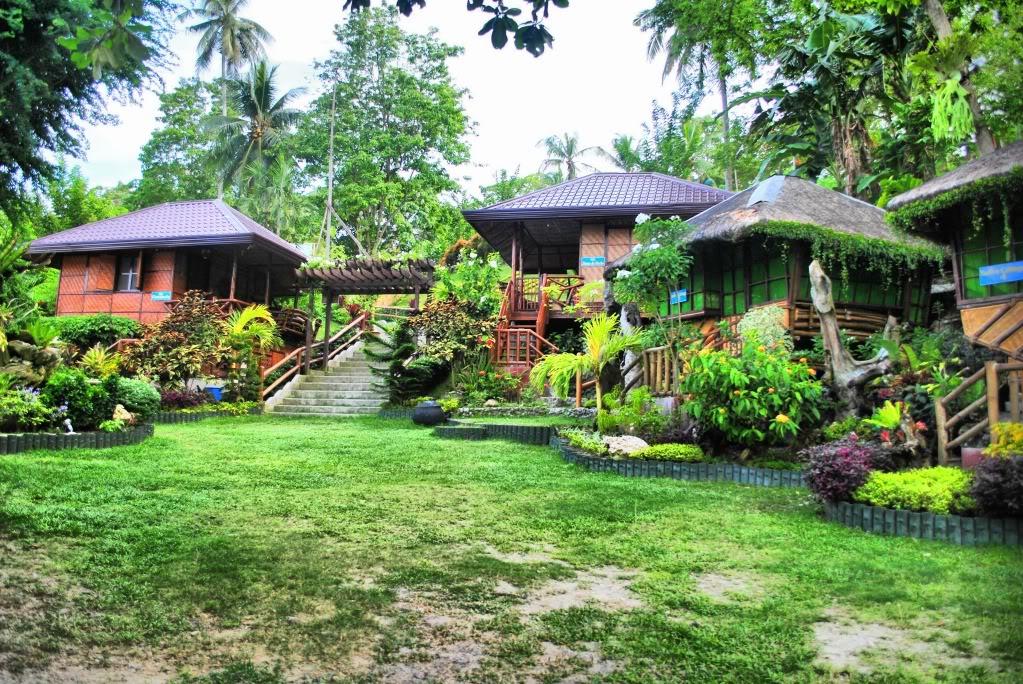 Make It Davao Villa Amparo Garden Beach Resort