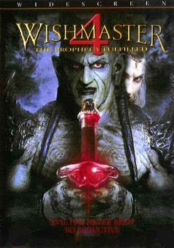 Poster Of Wishmaster 4 2002 In Hindi Bluray 720P Free Download