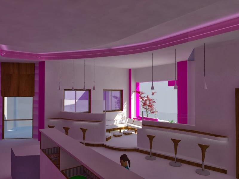 Dise o de interiores escuela de arte de motril 2 - Escuela de decoracion de interiores ...
