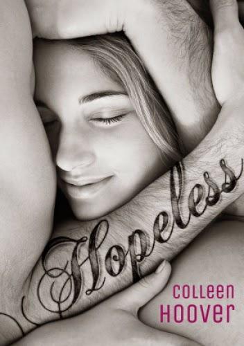 Colleen Hoover - Hopeless