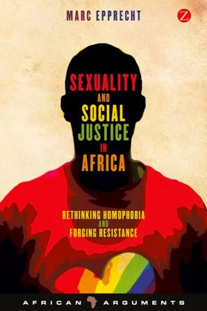 >>> SEXUALITY AND SOCIAL JUSTICE IN AFRICA