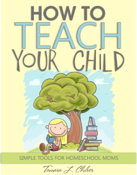 How to Teach Your Child by T.L.C.