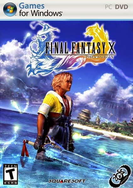 2mee0k0  Final Fantasy X – PC