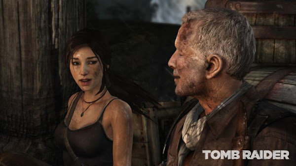 Screen Shot Of Tomb Raider (2013) Full PC Game Free Download At Downloadingzoo.Com