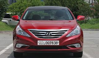 2014 Hyundai Sonata Release Date,Specs & Price