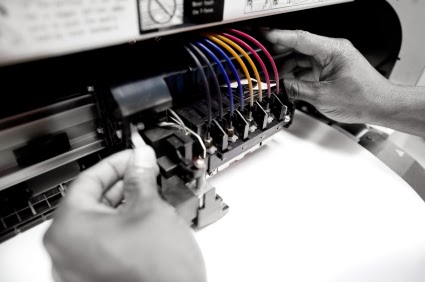 Tips Praktis Cara Merawat Printer Agar Tetap Awet serta Tahan Lama