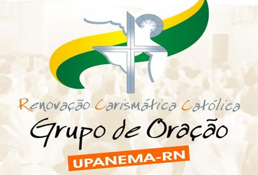 Renovacão Carismática Católica Upanema