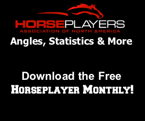 Get Horseplayer Monthly