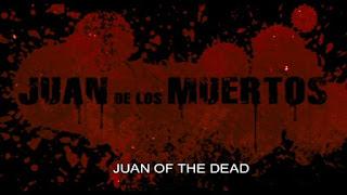 Juan of the Dead (Juan de los Muertos)