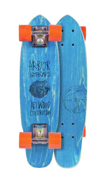 Arbor Woody Cruiser3