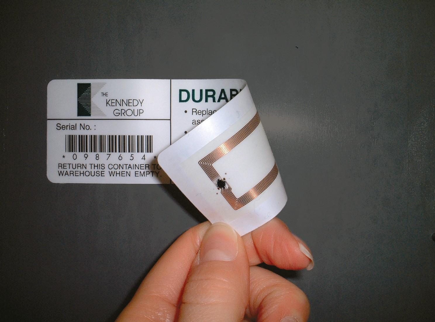 Dapat dibuat dengan ukuran compact dan berdaya tahan lama - 4 Fakta Mengenai RFID, Terobosan Teknologi Ticketing Piala Dunia 2018