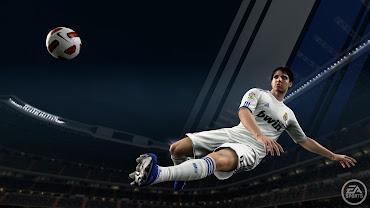 #19 FIFA Soccer 14 Wallpaper