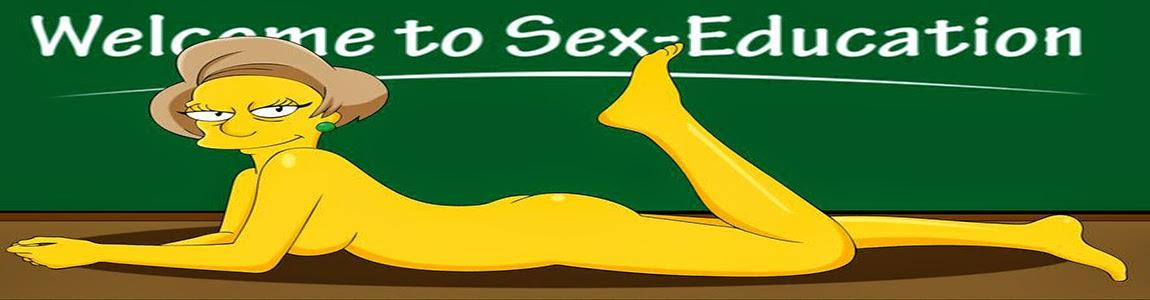 Los Simpsons en el porno XXX