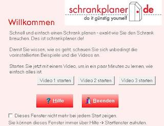 Schrankplaner.de
