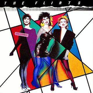 The Flirts - 10¢ a Dance - 1982