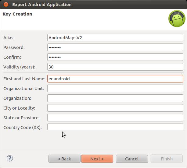Displaying the SHA1 certificate fingerprint