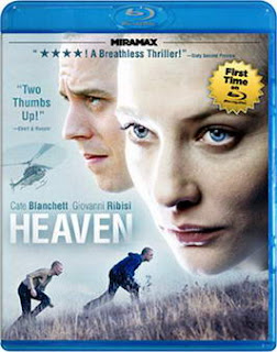 Heaven (2002) BRRip 650MB MKV