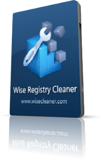 Wise Registry Cleaner 7.91.521