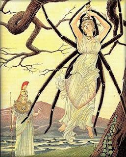 Medusa dans la mythologie grecque