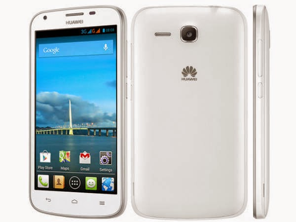 Huawei Ascend G730 User Manual Guide