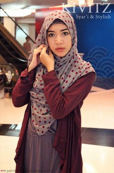 Hijab style et moderne en ligne