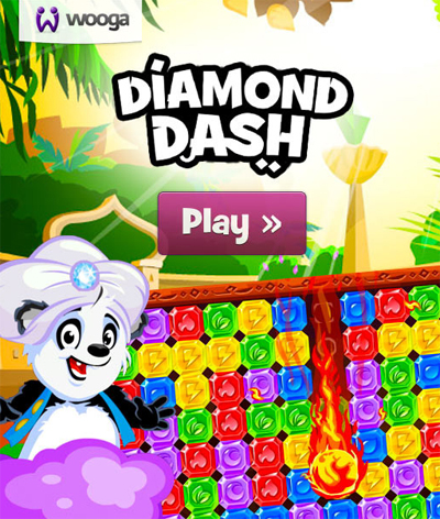 descargar gratis diamond dash para pc