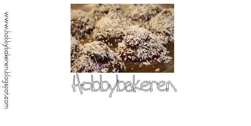 Hobbybakeren