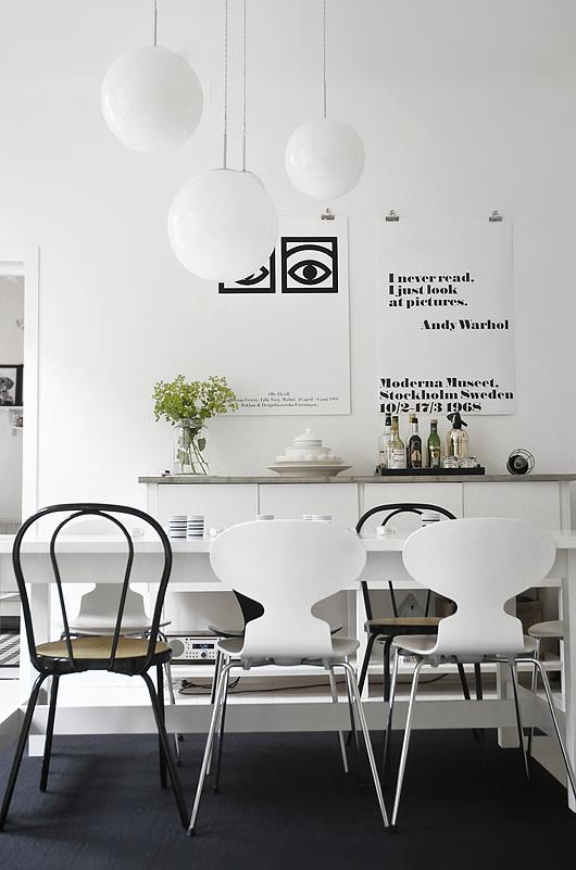Koket Lampor : Livet i mitt lilla hus Lampor till koket