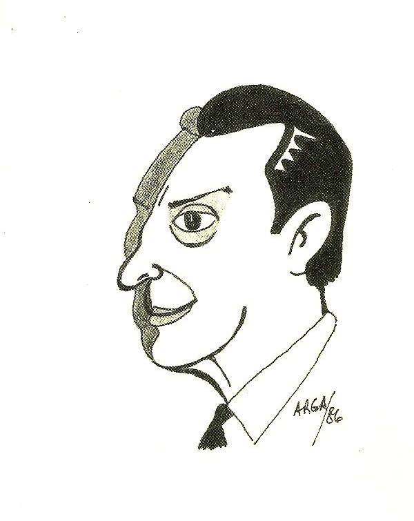 Pedro De Paoli (1897-1986)