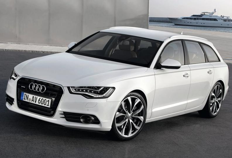 taiguaramotors audi a6 avant 2012. Black Bedroom Furniture Sets. Home Design Ideas
