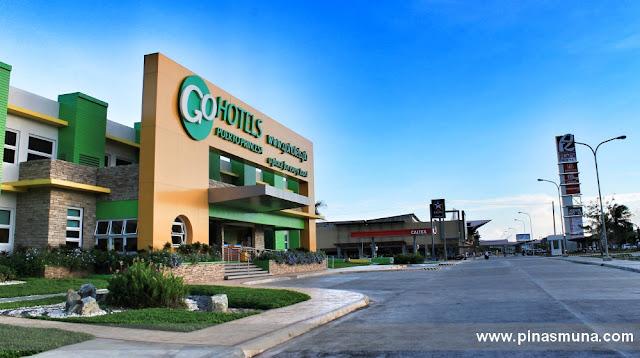 GoHotels Puerto Princesa beside Robinsons Place Palawan
