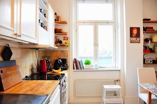 Чиста кухня