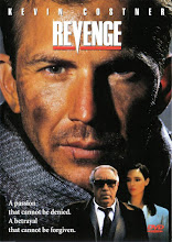 Revenge (Venganza) (1990)